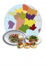 Les 18 régions de France, eine kulinarische Reise ENTFÄLLT LEIDER!!!