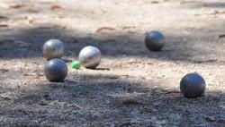 Rendez-vous boule – Fête de la pétanque