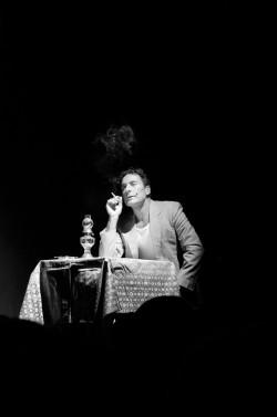 L'étranger - Der Fremde. Réminiscences d'après Albert Camus