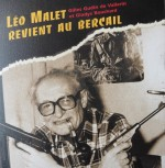 Ausstellung: Léo Malet revient au bercail