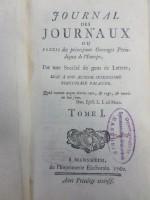 Importeure französischer Kultur?
