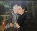 """Table Ronde - Textes et musique - """"La mère et l'enfant"""""""