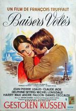Truffaut: Baisers volés - Geraubte Küsse