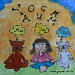 Atelier yoga pour enfants