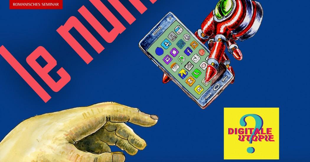 Le numérique, une avancée pour l'humanité ?