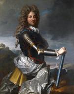 Der Sohn von Liselotte von der Pfalz: Regent am französichen Hof