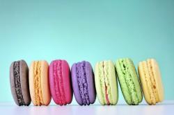 Café de Paris - Desserts