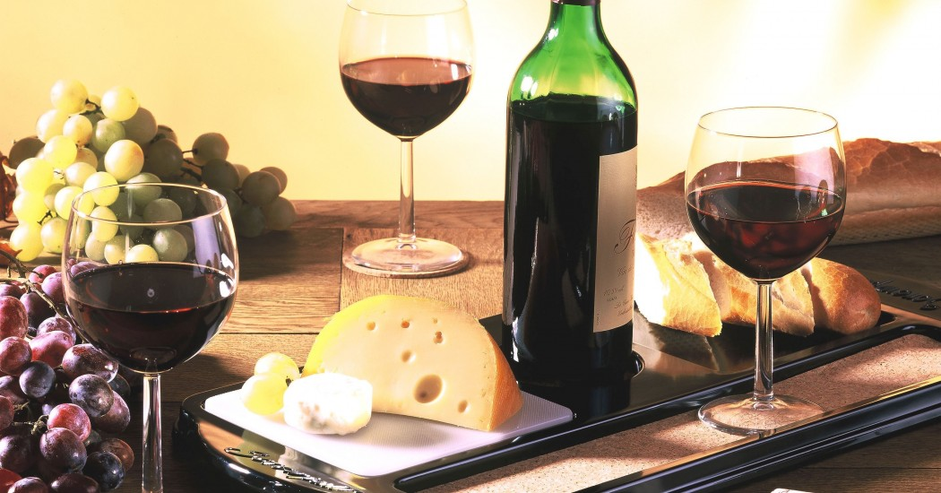 Bordeaux-Weine aus einem magischen Gebiet entlang der Gironde