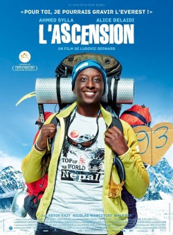 L'Ascension. Film français