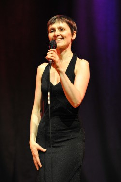 Claire Danjou: Comme un air de Barbara