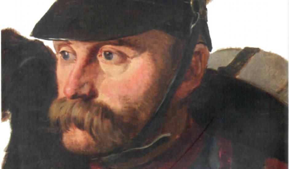 1870/71. Der Deutsch-Französische Krieg in Einzelschicksalen.