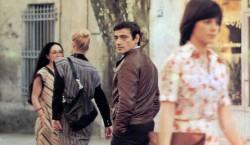 Okzitanien-Filmreihe: L'homme qui aimait les femmes - Der Mann, der die Frauen liebte
