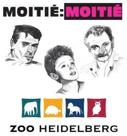 Sous le ciel de Paris - Benefiz-Konzert für den Zoo Heidelberg