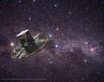 Des milliards de soleils – un voyage à travers la galaxie