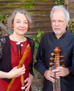 Okzitanischer Tag: Historische Musik aus Okzitanien