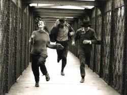 Filmreihe Truffaut II: Jules et Jim