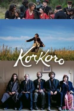 KORKORO. Französischer Film und Gespräch