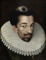 Roy Ludovic: Heinrich III. – der letzte Valois