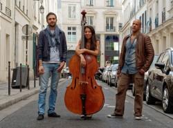 Gabrielle Randrian Koehlhoeffer Trio: Tany - FÄLLT AUS!!!