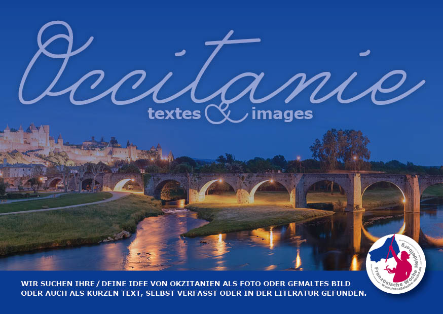 Occitanie - textes et images