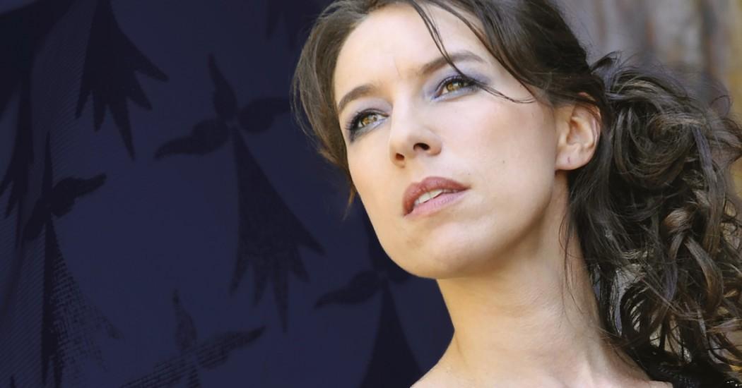GWENNYN und Band - Keltischer Folk-Pop aus der Bretagne