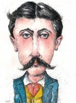 Franz Maciejewski. Erinnerungskünstler. Eine literarische Fantasie um Marcel Proust