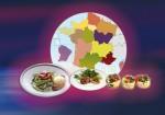Régions de France. Eine kulinarische Reise durch Frankreich