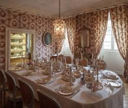 Zu Tisch! Das Silberservice aus Straßburg