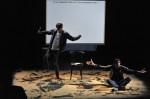 Tandem. Deutsch-französisches Theaterstück
