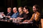 Theaterszene Québec - Neue Stücke aus Kanada