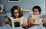 Domicile conjugal - Tisch und Bett